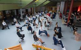 Gewappnet für die großen Veränderungen des Lebens: Entlassungsfeier der AvH