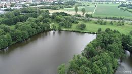 Landesgartenschau 2023: Aueweiher-Petition erhält knapp 3.000 Unterschriften
