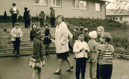 Teil 4: Schule und Kindergarten im Wandel der Jahrhunderte