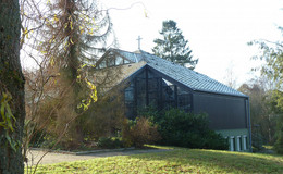 Veränderungsprozesse für Abriss der St. Wigbert-Kirche verantwortlich