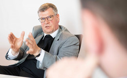 Generalvikar Christof Steinert: Die Botschaft der Kirche muss ankommen!