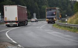 Hessen Mobil ist die Lage bewusst: Zu wenig LKW-Stellplätze in der Region