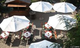 Hotel & Restaurant Gersfelder Hof in Gersfeld