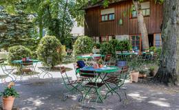 Hotel - Stadtgasthof Drei Linden in Fulda-Neuenberg
