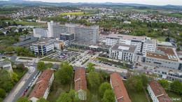 Klinikum Fulda in Guter Rat-Ärzteliste 2020 prominent vertreten