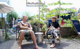 Chillen in der Löherstraße: kaffekultur und marleen sorgen für Entspannung