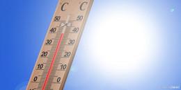 Bis zu 38 Grad - Wie kommen Sie cool durch das Hitze-Wochenende?
