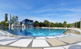 Badespaß trotz Corona im Rosenbad - RhönEnergie Fulda zieht positive Bilanz