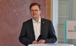 Weitere Amtszeit von Vize-Landrat Schmitt - SPD und Grüne lehnen Antrag ab
