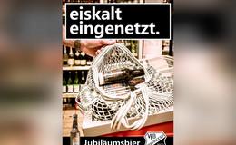 Ungewöhnliche Idee: Verein aus dem Main-Kinzig Kreis kreiert eigene Biermarke