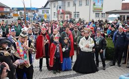 Auch in Neuhof keine Fastnacht – Alle Veranstaltungen abgesagt
