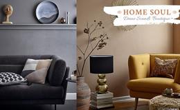 Nur für kurze Zeit: 10 Prozent Rabatt auf Dekoration bei Home Soul