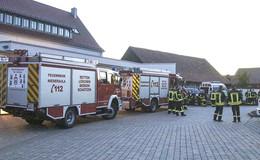 Feuerwehr-Standort weiter offen - Ja zu Wohnprojekt und Sport-Förderantrag