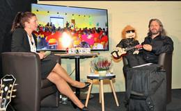 Talk am Dom: Moria, Schwester Corona und der Fußballgott
