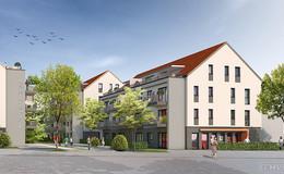 Neue Residenz im Haselgrund: Kropp-Gruppe investiert 13 Mio. Euro