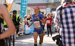 London-Marathon ohne Hahner-Twins: Anna Hahner muss kurzfristig absagen