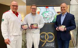 Erhaltung von Heimatqualität: Produktlinie Müllers HEIMATSCHATZ