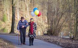 Der neue Palliativ-Kalender: Bilder zum Lachen und Weinen