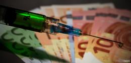 10 Milliarden Euro schweres Hilfspaket soll Unternehmen nach Schließung retten