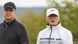 Golf-Betrieb läuft mit wenigen Einschränkungen weiter