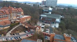 Impfzentrum für den Landkreis wird in der Göbel Hotels Arena eingerichtet