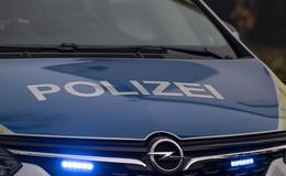 Unfall: Pkw kollidiert zwischen Zell und Heimertshausen mit Baum