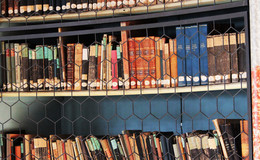 Allseitige Versuche, den Verlust der Klosterbibliothek zu reparieren