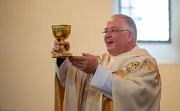 Aus vier Pfarreien wird Großgemeinde St. Martin Fulda