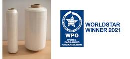 Lauterbach: DUO PLAST AG gewinnt WorldStar Award 2021