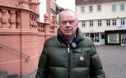 Hans-Dieter Alt fordert: Nutzen Sie die stationären Angebote vor Ort