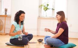Neueröffnung der Praxis für ganzheitliche Psychotherapie Leviosa Lifestyle