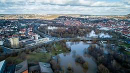 Wir wollen helfen: Steuerliche Erleichterungen für Betroffene des Hochwassers