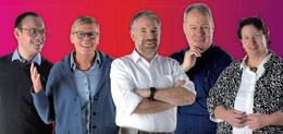SPD Lauterbach will mutigere Stadtentwicklung als bisher