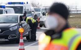 Brand (CDU): Brauchen zeitgemäße Instrumente zur Verbrechensbekämpfung
