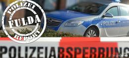 Auto-Kennzeichen gestohlen