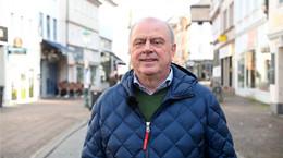 Hans-Dieter Alt fordert: Unterstützen Sie die Innenstadt