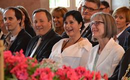 Ex-Stadtbaurätin Cornelia Zuschke wird heute 60 - Wurzeln in Fulda