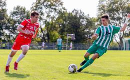 Transfercoup! Franz Voland zurück zur SG Kleinlüder/Hainzell