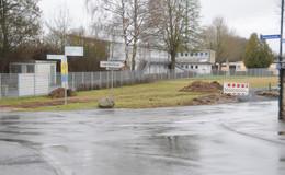 Johannisstraße/Neuenberger Straße bis zum 30. Juni voll gesperrt