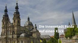 Deine Innenstadt auf einen Klick: spuere-fulda.de