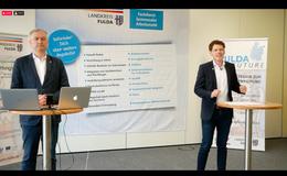 Landkreis geht mit digitaler Plattform neue Wege bei der Berufsorientierung