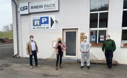 Corona-Testzentrum endlich auch im nördlichen Teil von Hersfeld-Rotenburg