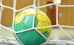 Handball-Verband setzt Spielbetrieb bis in den Mai aus