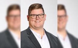 Julian Rudolf (27) neuer Vorsitzender der CDU-Fraktion