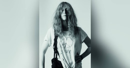 Godmother of Punk Patti Smith kommt 2022 auf den Domplatz