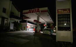 Nach Raubüberfall auf Tankstelle: Tatverdächtiger (19) festgenommen - U-Haft