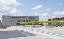 An der Hochschule: Auch in Zukunft professoralen Nachwuchs sichern