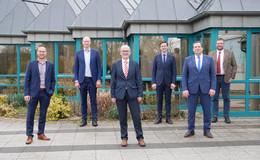 Kreisbauernverband Fulda-Hünfeld e.V. hat einen neuen Vorsitzenden