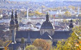 Die EUvorOrt –mitdem neuen Europe Direct in der Barockstadt