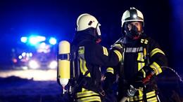 Priorisierungsgruppe 3 geöffnet: Vogelsbergkreis impft die Feuerwehren